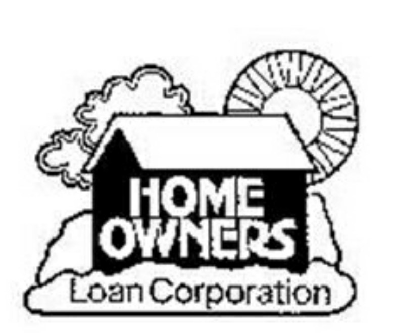 The Home Owners Loan Corporation 1933-1951