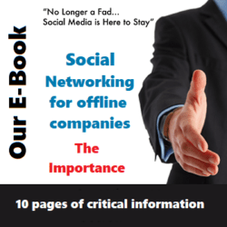 social networking for your business
