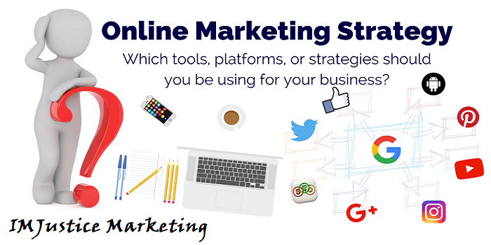 digital marketing for your business or brand