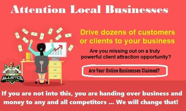 Google My Business Success Habits