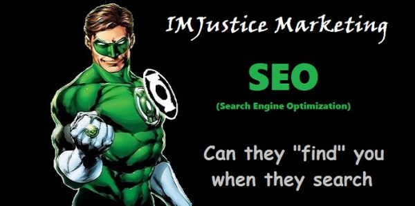 seo marketing for your business or brand