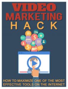 The Video Marketing Hack Ebook