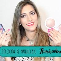 Colección de Maquillaje: ILUMINADORES - I'm Karenina TV