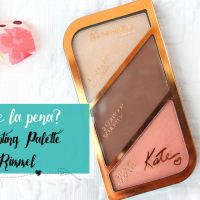 "VLP: Sculpting Palette ""003 Golden Bronze"" 