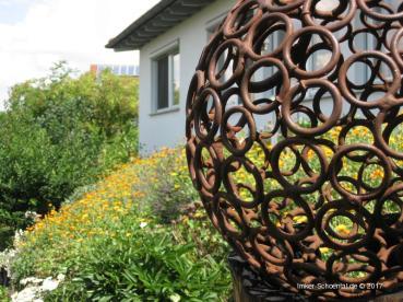 Garten in Westernhausen