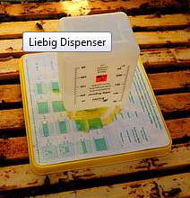 Liebig-Dispenser