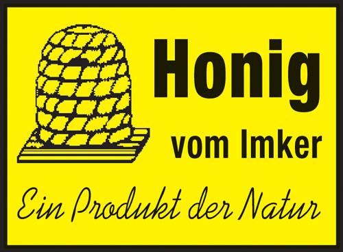Honig vom Imker