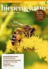 Bienen und Natur