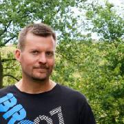 Holger Pallas