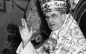 Pius XII.: zbabělec nebo hrdina? (1. díl)