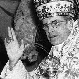 Pius XII., zbabělec nebo hrdina? (6. díl)