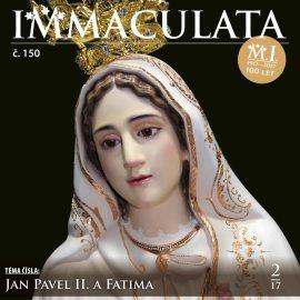 Immaculata – 2017/2 (č. 150)