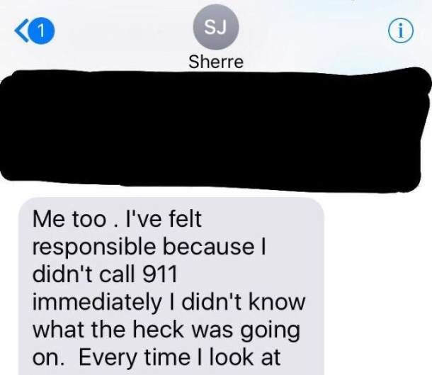 sherre-email-about-calling-911