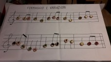 Menù Musicale