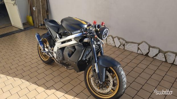 Aprilia Sl Falco 1000 Café Racer 69202