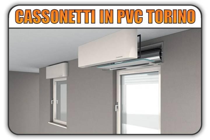 Per migliorare l'isolamento termico e acustico di appartamenti e abitazioni esistenti,. Cassonetti Pvc Torino E Cielini Per Tapparelle A Prezzi Fabbrica