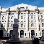 Borse europee in rosso per la paura delcrac Evergrande, Milano chiude a -2,57%