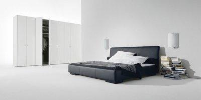 Interlübke Doppelbetten Bett Malo   Designbest