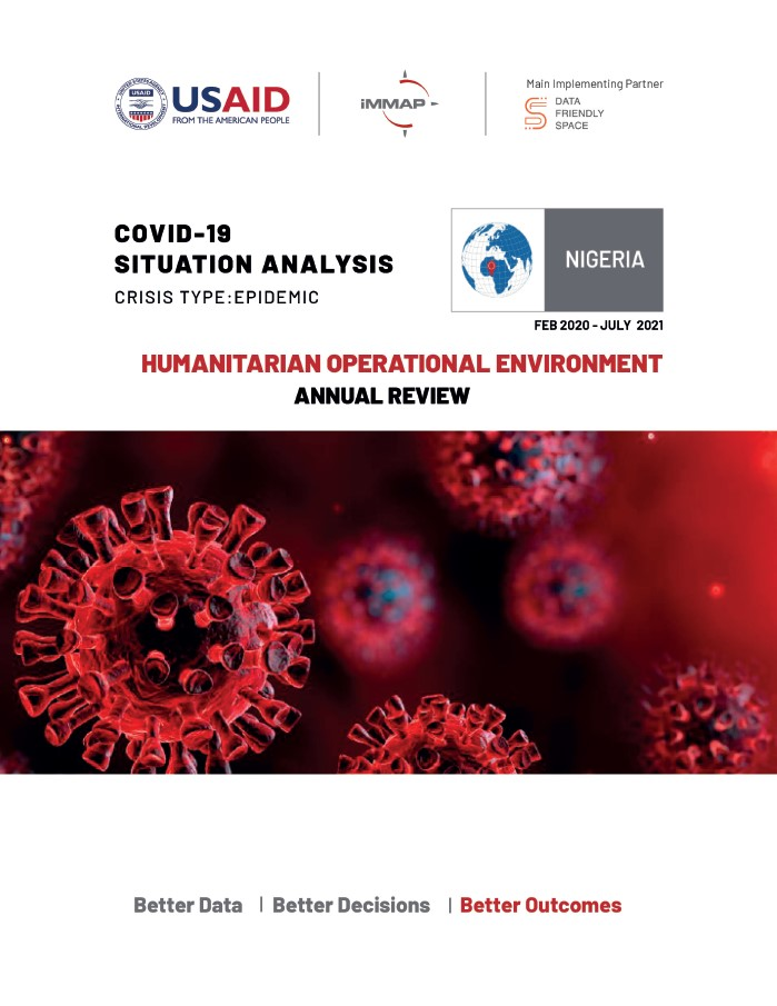Technical Support and National Capacity building for Humanitarian Mine Action Program