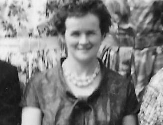 Hilary Corlett 1924 – 2014