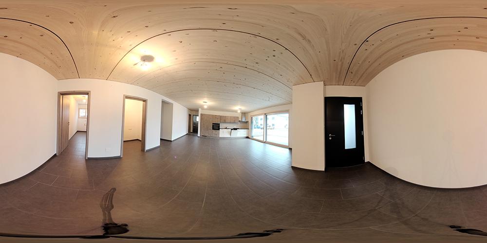 Bassecourt, appartement 4.5 pièces
