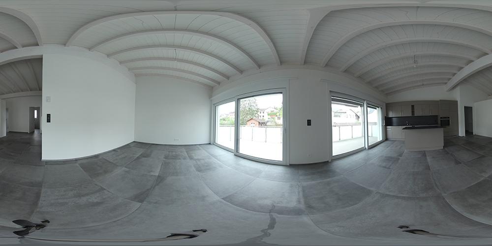 Courfaivre, appartement neuf 3.5 pièces – 91.4 m2