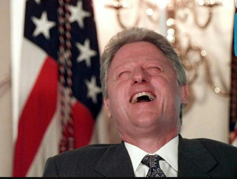 Who Is Bill Clinton? – These 13 Questions (or so) might give you valuable  insight