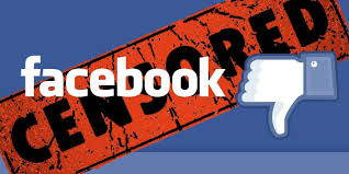 Facebook has been compromised and it is time for all Patriots to log out.