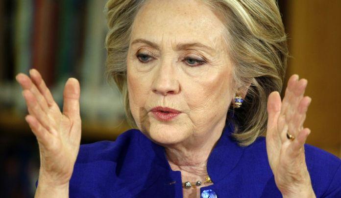 Hillary Clintons Deceased Enemies List.