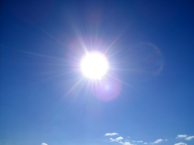 The Sun: Why It's Best Avoided