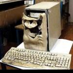The demon virus that melts computers