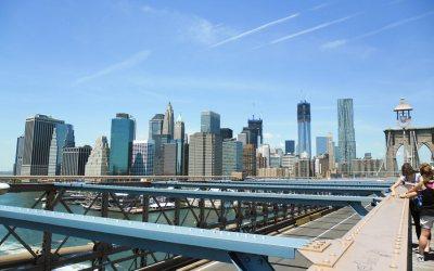 New York City – eine Städtereise in 3 Tagen