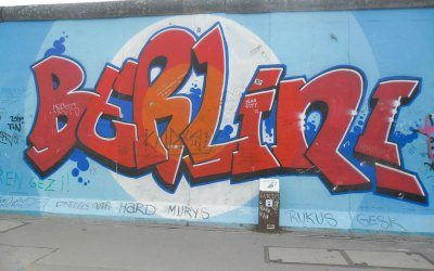 Berlin – zwischen Geschichte, Start-ups, Internationalität & Currywurst