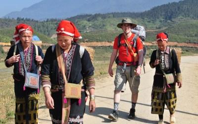Gastbeitrag: Nachhaltiges Reisen – eine exzellente Art der Entwicklungshilfe!