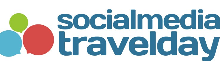 Logo social media travel day 2015