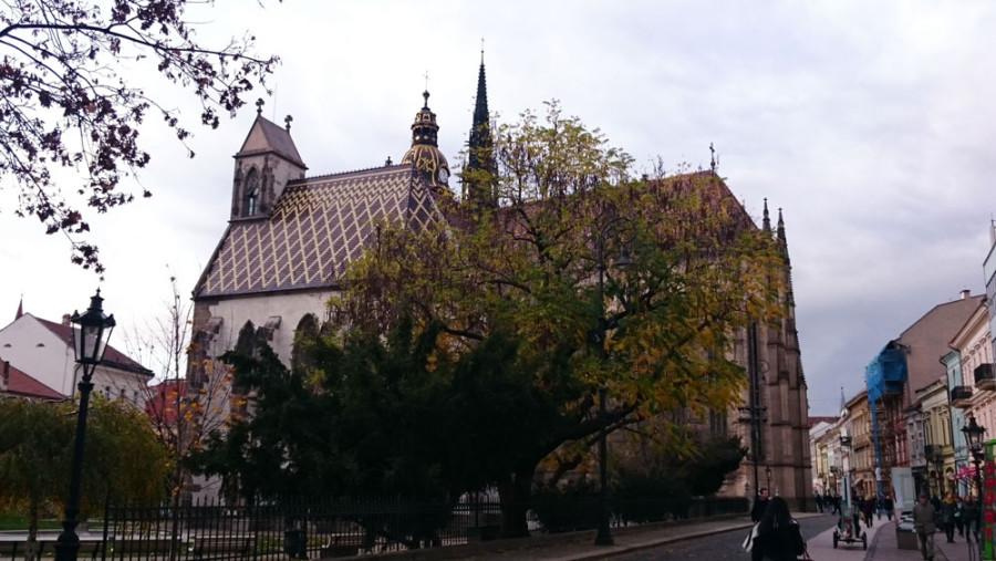 Dom von Košice