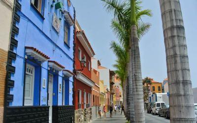 9 Tipps für deinen Urlaub in Puerto de la Cruz