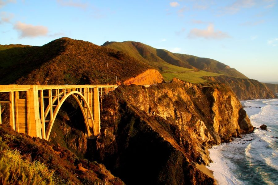 Highway1 - Bixby Bridge