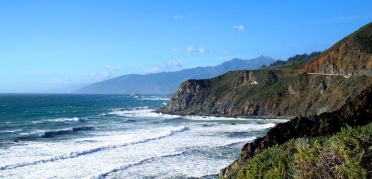 Highway 1 - Pacific Coast Highway