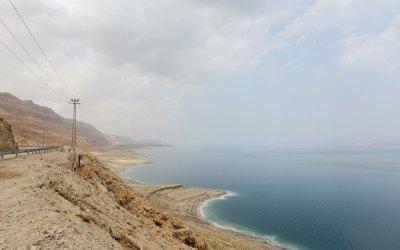 Gastbeitrag: Israel in 5 Tagen – ein Road Trip