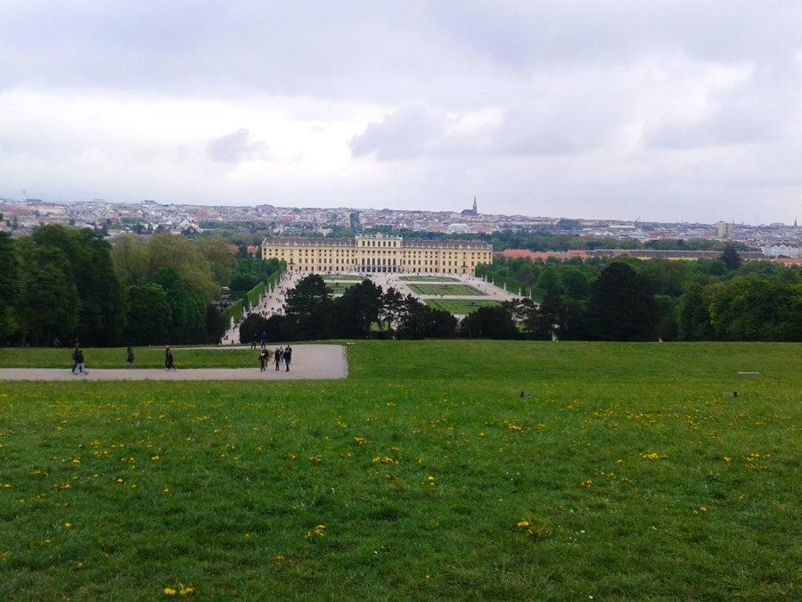Städtereisen-Ideen - Wien