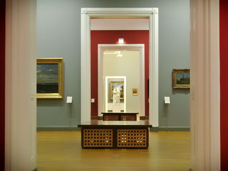 Instawalk Landesmuseum Hannover - KunstWelten