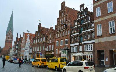 Ein Tagestrip nach Lüneburg – einfach mal raus [Werbung]