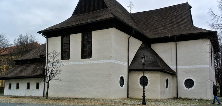 Ostslowakei