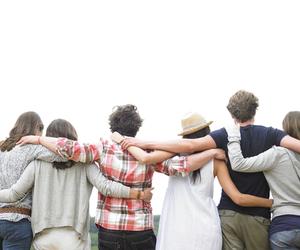 we heart it #friendship