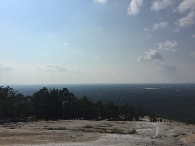 Stone Mountain ViewIMG_6458 (2)