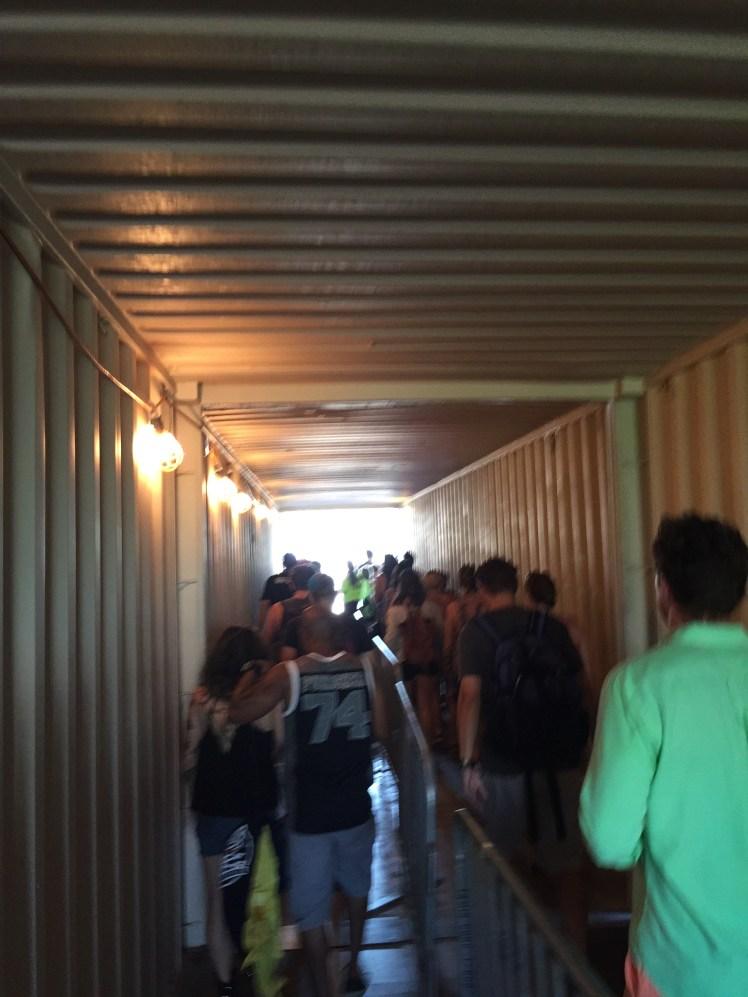 Shaky Knees tunnel overpass-IMG_4590