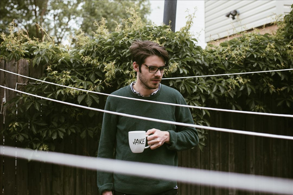 Slaughter Beach, Dog-Acolyte