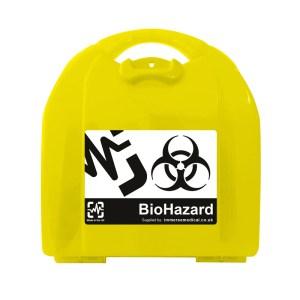Immerse Supplies Bio-hazard Kit