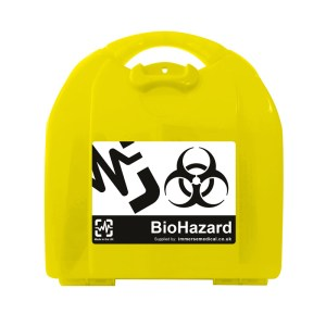 Immerse Supplies Bio-hazard Kit